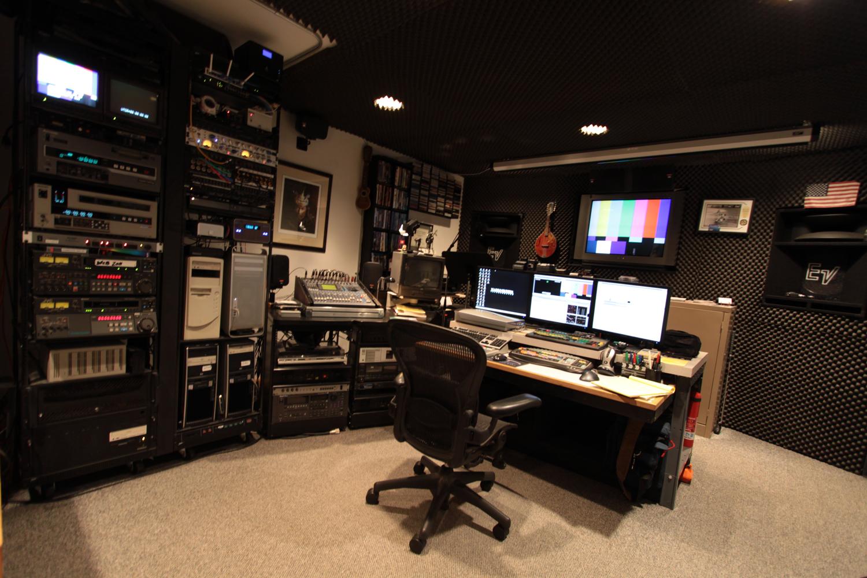 Media production madeo multimedia for Salon multimedia